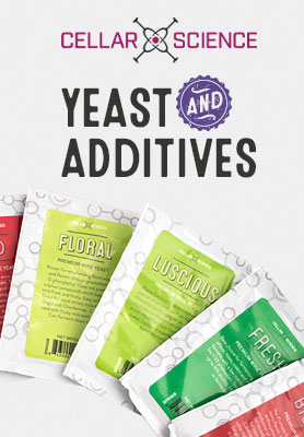 Glycol Chiller For Winemaking!