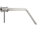 ForgeFit® Stainless Tri-Clamp Rotating Racking Arm - 1.5 in.