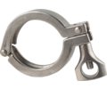 ForgeFit® Stainless Tri-Clamp - 2 in. Clamp