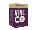 VineCo Signature Series™ Wine Making Kit - California Chardonnay