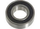 Sealed Bearing for Destemming Shaft
