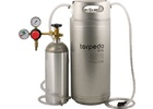 Torpedo Keg Homebrew Draft Systems