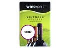 Winexpert Vintner's Reserve Shiraz Wine Recipe Kit