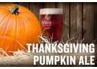 Thanksgiving Pumpkin Ale - All Grain Beer Kit (Advanced)