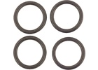 FTSs / Thermowell O-Ring Replacement 4 pcs  / 16mm x 1.8 mm N90 O-rings