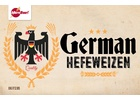 German Hefeweizen - All Grain Beer Kit (Advanced)