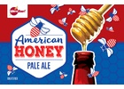 American Honey Pale Ale - All Grain Beer Brewing Kit (5 Gallons)