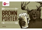 Brown Porter - Extract Beer Kit