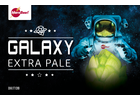 Galaxy Extra Pale - Extract Beer Kit