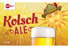 Kolsch Ale - All Grain Beer Kit (Advanced)