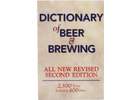 Dictionary of Beer & Brewing Book