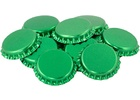 Green Oxygen Absorbing Bottle Caps
