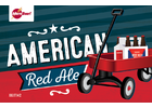 American Red Ale - All Grain Beer Kit (Advanced)