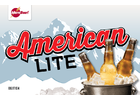 American Lite Ale - Extract Beer Kit