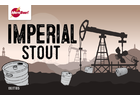 Imperial Stout - All Grain Beer Kit (Advanced)