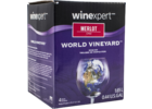 Winexpert World Vineyard Chilean Merlot 1 Gallon Wine Recipe Kit