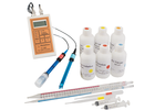 Vinmetrica SC-300 SO2, pH & TA Analyzer Kit