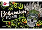 Bohemian Pilsner - All Grain Beer Kit (Advanced)