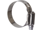 Hose Clamp - 1 1/4 to 2 1/8