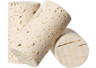Wine Corks - 2 in. Grade 2 Plus (1000ct)