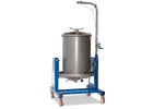 Stainless Bladder Press - 460L (121G)