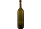 Wine Bottles (Antique Green), 375mL (Case of 12) - Pallet of 168 Cases
