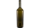 750 mL Tapered Bordeaux Wine Bottles - Case of 12