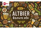 Altbier - Extract Beer Kit
