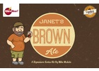 Janet's Brown Ale - All Grain Beer Kit