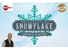Ray Daniels' Snowflake Smoked Porter - Extract Beer Kit