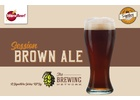 The Brewing Network's Session Brown Ale - All Grain Beer Kit (Advanced)