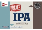 Drake's IPA - All Grain Beer Kit (Advanced)