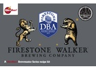 Firestone Walker's Double Barrel Ale - All Grain Beer Kit (Advanced)