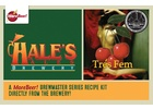 Hale's Ales Tres Fem Golden Ale - Extract Beer Kit