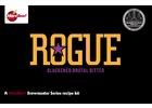 Rogue's Blackened Brutal Bitter Ale - All Grain Beer Kit (Advanced)