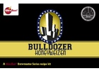 Skyscraper's Bulldozer Honeyweizen - Extract Beer Kit