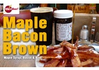 Maple Bacon Brown - Extract Beer Kit