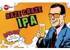 Haze Craze IPA - All Grain Beer Kit
