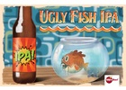 Ugly Fish IPA - All Grain Beer Kit