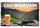 Cali Mountain Pale Ale - All Grain Beer Kit