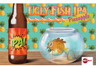 Pineapple Ugly Fish IPA - All Grain Beer Kit
