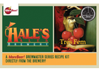 Hales Ales Tres Fem Golden Ale - All Grain Beer Kit (Advanced)