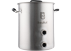 BrewBuilt­® Brewing Kettle with Tri-Clamp Fittings