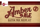 Amber Ale - Gluten Free - Extract