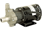March Pump - With High Temp Stainless Steel Housing