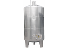 Speidel 8,300L/2000 mm Diameter FD-MBY Sealed Must Reception & Storage Tank w/ Mixing Bars