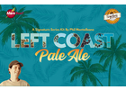The Frenzy's Left Coast Pale Ale Kit(All Grain)