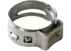 Stepless Hose Clamp - 5/8 in. OD Tubing (20 Pack)