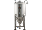 MoreBeer! Pro Conical Fermenter - 2 bbl