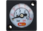 Mini Pressure Gauge (0-60 psi)